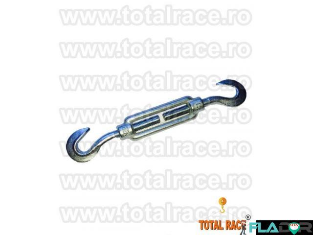 Intinzatoare cablu carlig-carlig tip C-C - 3/3