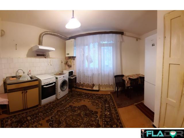 Inchiriez apartament 2 camere decomandat - 3/6