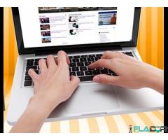 Lucreaza de acasa – Job online