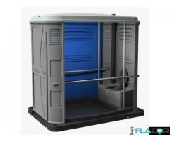 Inchiriere toalete ecologice Alba - Imagine 3/4