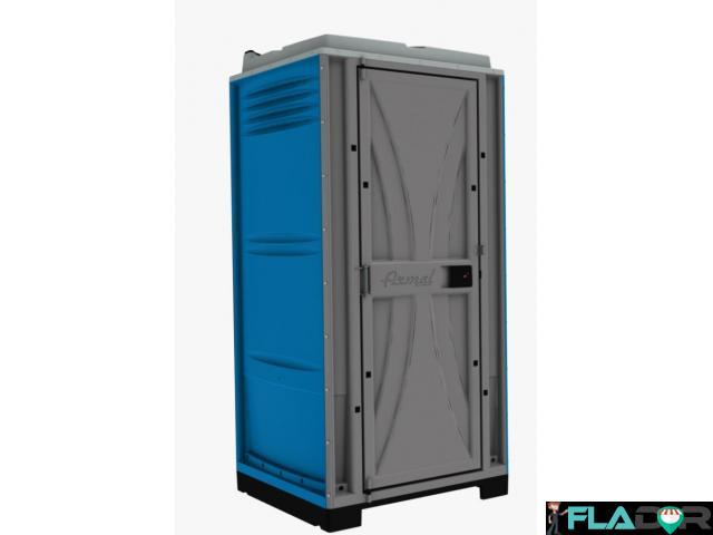 Inchiriere toalete ecologice Alba - 4/4