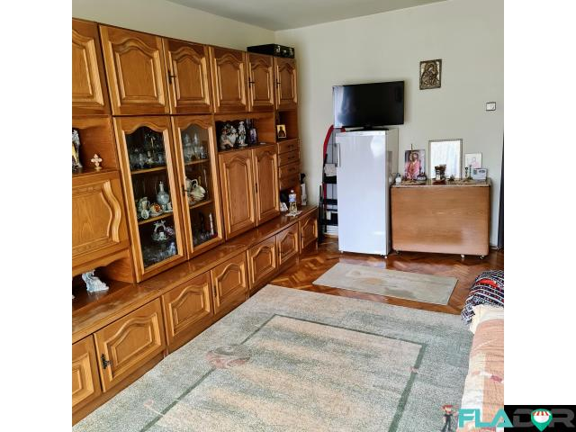 Vand apartament 3 camere,Marsti - 4/6