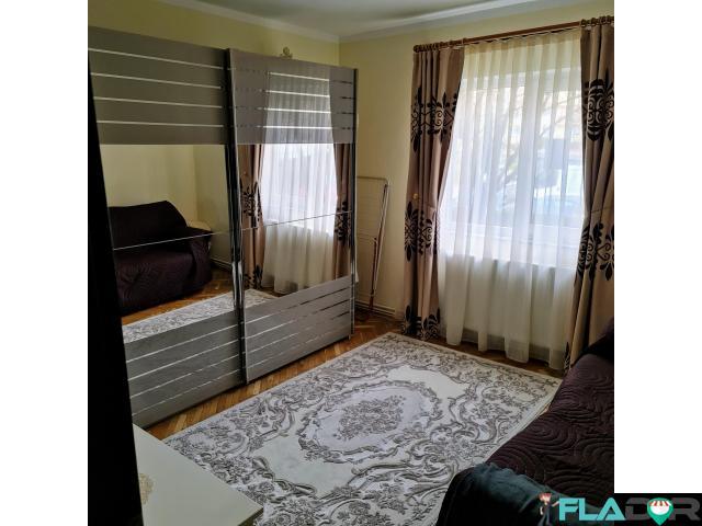 Vand apartament 3 camere,Marsti - 5/6