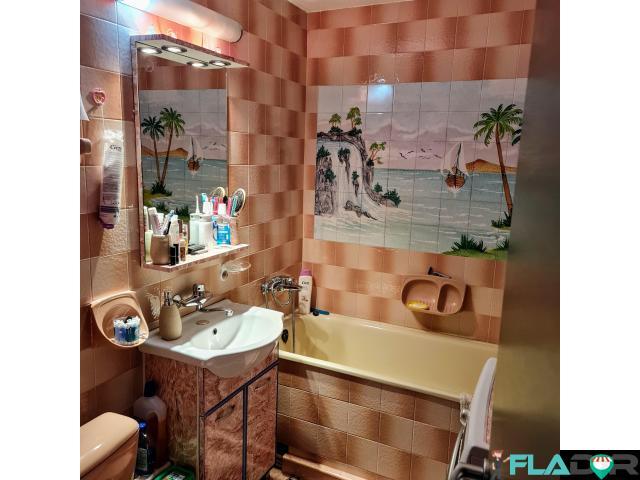 Vand apartament 3 camere,Marsti - 6/6