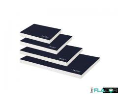 Saltea profesionala pentru caini Balto Blue Carpet