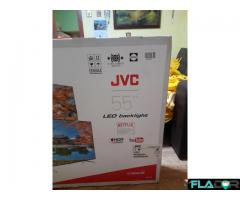 Televizor JVC Led Backlight 140cm HD 4k