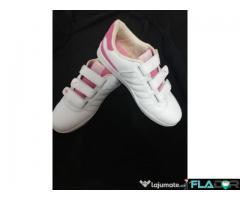 Adidasi dama Sergio Tacchini - Imagine 3/5