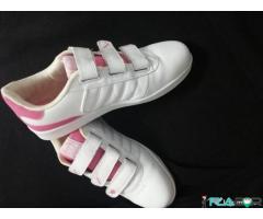 Adidasi dama Sergio Tacchini - Imagine 5/5