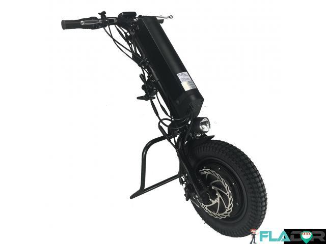 Vand Handbike electric NOU 12inch 36v 500w - 1/6
