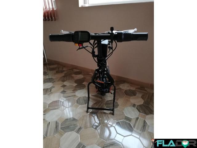 Vand Handbike electric NOU 12inch 36v 500w - 5/6