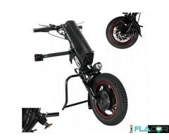 Vand Handbike electric NOU 12inch 36v 500w - Imagine 6/6