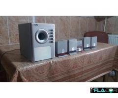 Vand-schimb Sistem audio 5+1 ART - Imagine 1/4