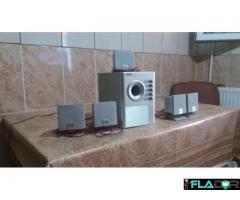 Vand-schimb Sistem audio 5+1 ART - Imagine 2/4