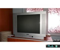 Vand TV Color Watson-Ecran PLAT - Imagine 1/5
