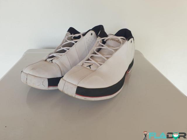 Sneakers Jordan Air Colectie Limitata - 4/6