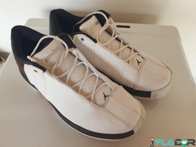 Sneakers Jordan Air Colectie Limitata - 6/6