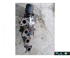 03F145701R 03F145701K Turbosuflanta Audi Seat Skoda VW 1.2 TSI / 1.2 TFSI