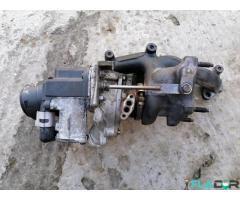 03F145701R 03F145701K Turbosuflanta Audi Seat Skoda VW 1.2 TSI / 1.2 TFSI - Imagine 5/6