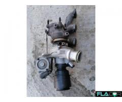 03F145701R 03F145701K Turbosuflanta Audi Seat Skoda VW 1.2 TSI / 1.2 TFSI - Imagine 6/6