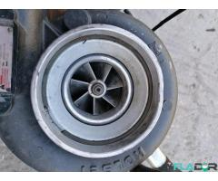 3773781 504108310 HY40V 5042522420, Holset Turbosuflanta Iveco Cursor 8