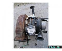 3773781 504108310 HY40V 5042522420, Holset Turbosuflanta Iveco Cursor 8 - Imagine 5/6