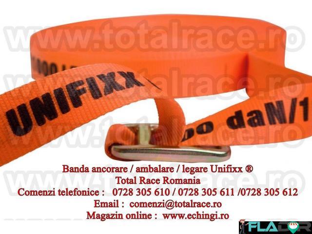 Banda ancorare pentru transport special Total Race - 5/5
