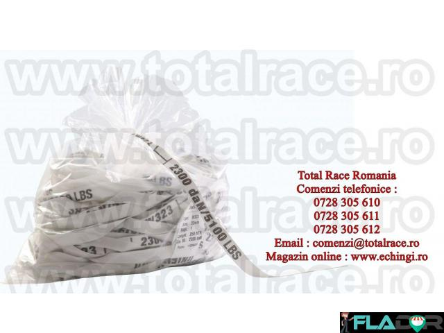 Ancorare cu banda textila Total Race - 2/3