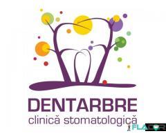 Tratament endodontic București