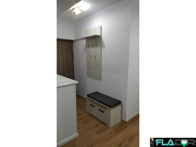 Inchiriez apartament 2 camere ultracentral - 5/6