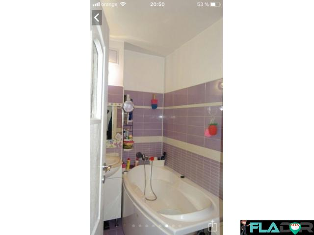 Inchiriez apartament 2 camere ultracentral - 2/6