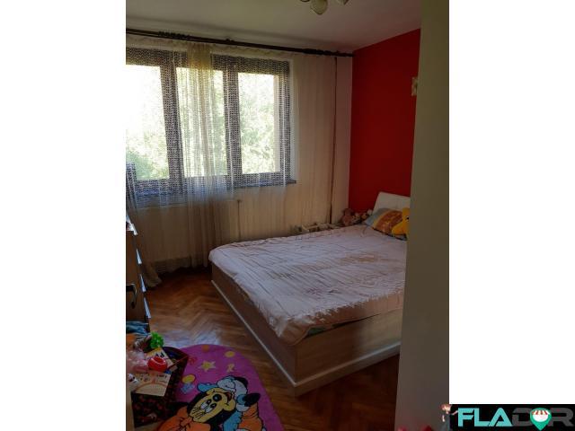 Vand apartament 2 camere - 5/6