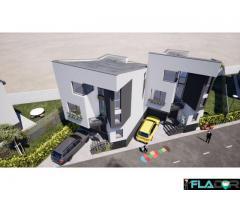 Vila deosebita aflata in ansamblu rezidential nou,Popesti-Leordeni