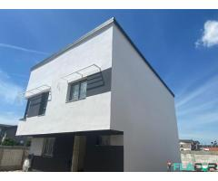 Vila individuala cu 4 camere,curte 220mp,Stradal,Finisaje moderne,Zona linistita - Imagine 1/6