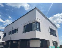 Vila individuala cu 4 camere,curte 220mp,Stradal,Finisaje moderne,Zona linistita - Imagine 2/6