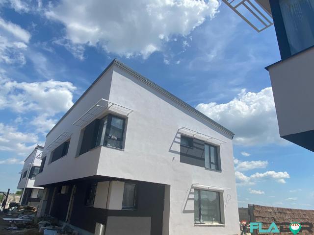 Vila individuala cu 4 camere,curte 220mp,Stradal,Finisaje moderne,Zona linistita - 6/6