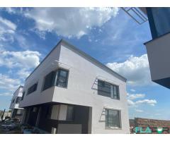Vila individuala cu 4 camere,curte 220mp,Stradal,Finisaje moderne,Zona linistita - Imagine 6/6
