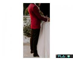 Costum barbatesc Felix Ramiro
