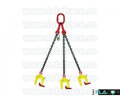 Clesti tuburi de beton pentru dispozitive de ridicare din lant - Imagine 1/4