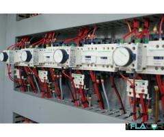 ELECTRICIAN AUTORIZAT! - Imagine 1/4