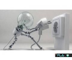 ELECTRICIAN AUTORIZAT! - Imagine 3/4