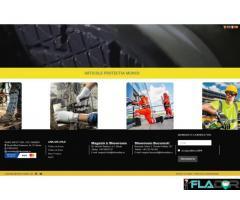 Creare Web Site Magazin Online, Amanet, Restaurante, Delivery