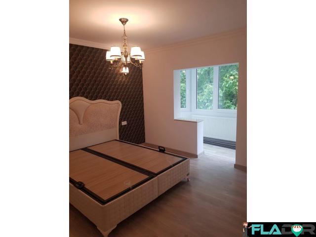 Vand apartament 2 camere Mioritei - 1/6