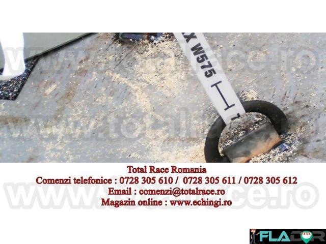 Banda ancorare /ambalare/legare Total Race - 3/5
