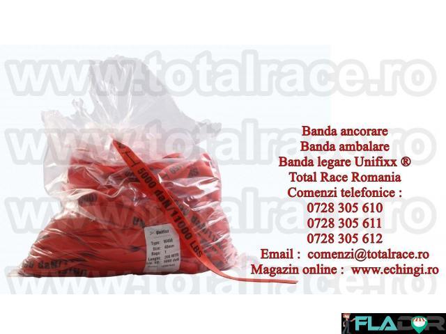 Banda ancorare /ambalare/legare Total Race - 5/5