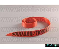 Banda poliester textila Total Race