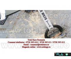 Banda poliester textila Total Race - Imagine 5/6