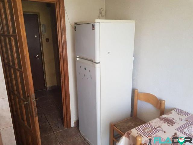 Inchiriez apartament 1 camere Nord - 6/6