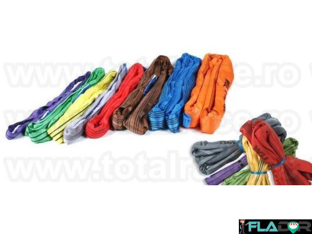 Sisteme de ridicare cu chinga / sufa textila Total Race - 2/4