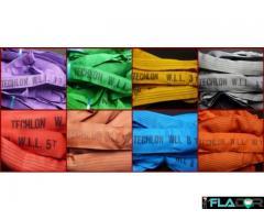 Sisteme de ridicare cu chinga / sufa textila Total Race - Imagine 3/4