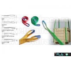 Sisteme de ridicare cu chinga / sufa textila Total Race - Imagine 4/4